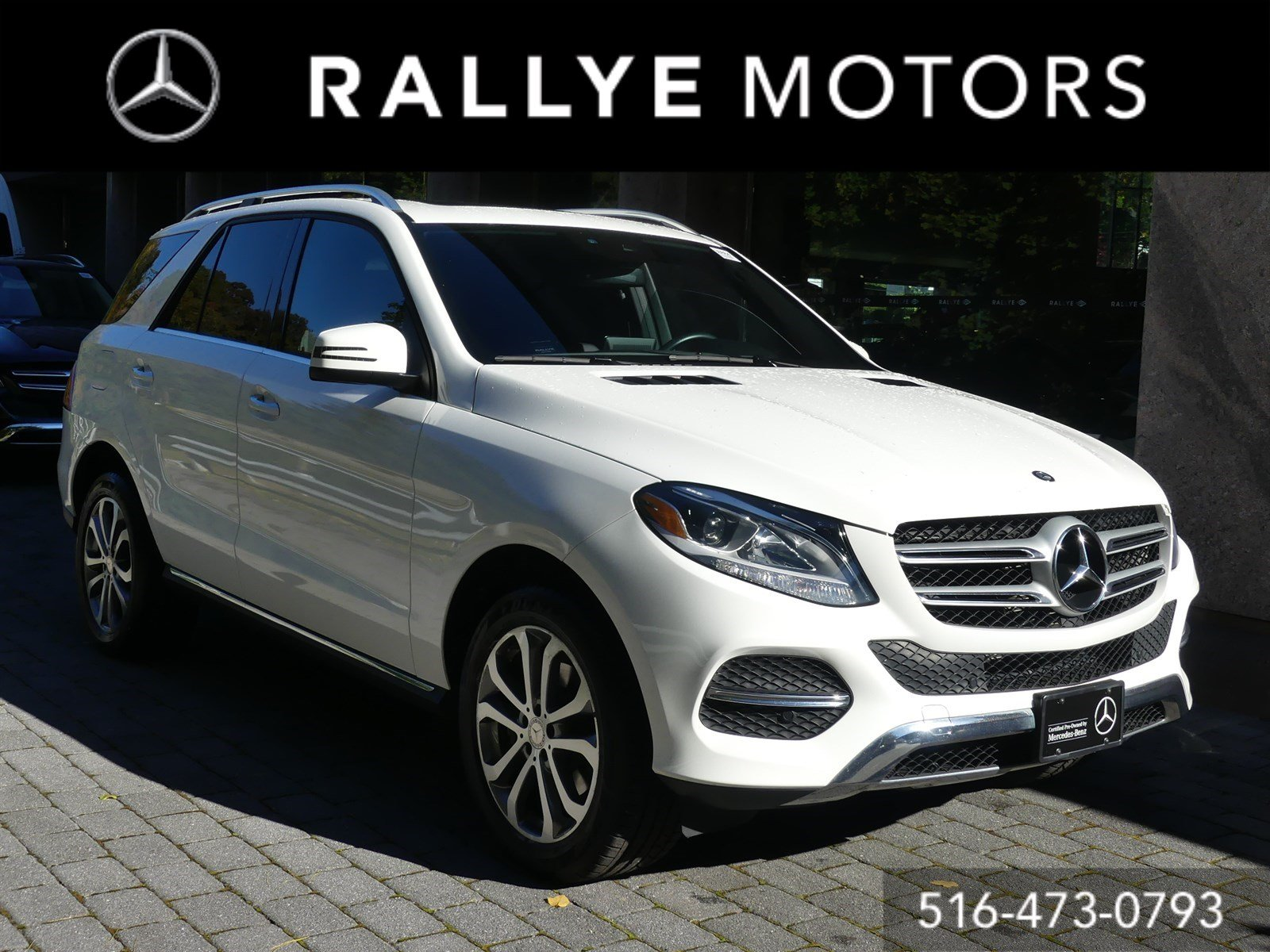 Certified Pre Owned 2016 Mercedes Benz GLE GLE 350 Sport Utility in