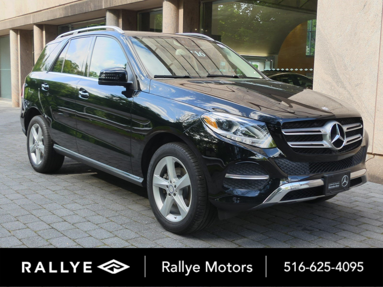 Certified Pre Owned 2016 Mercedes Benz GLE GLE 350