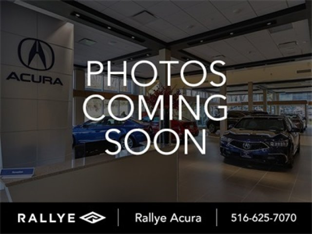New 2019 Acura RDX w/Advance Pkg