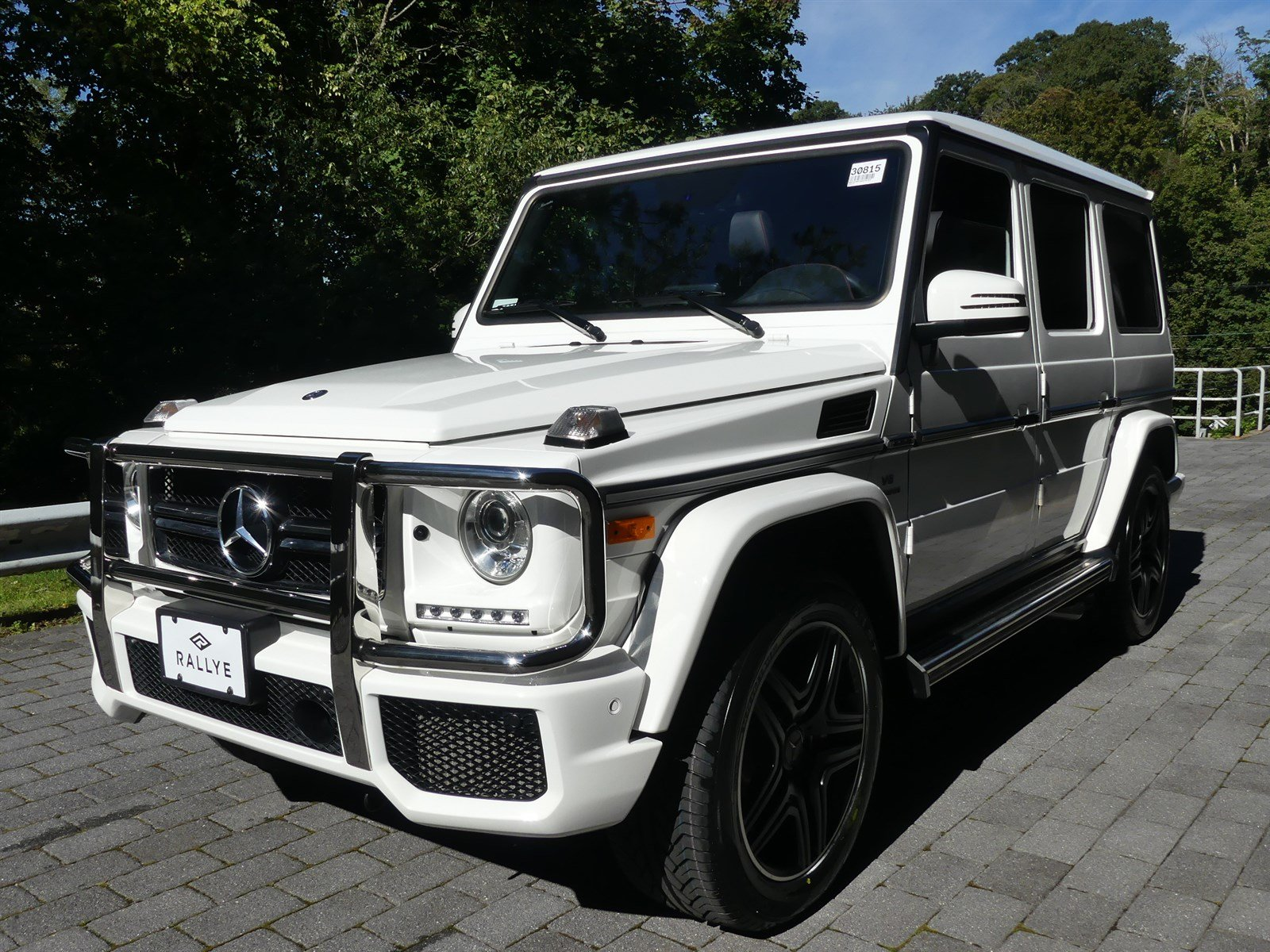 Certified Pre Owned 2017 Mercedes Benz G Class AMG G 63 SUV Sport