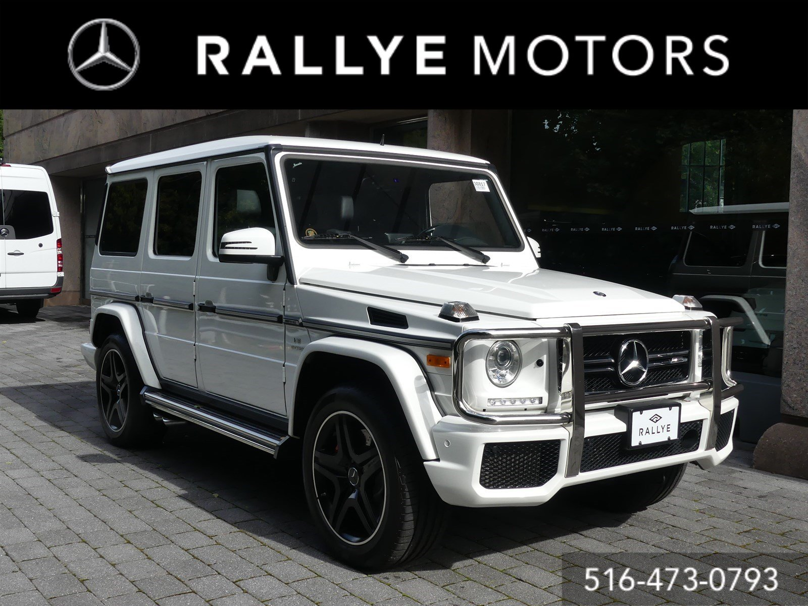 Certified Pre Owned 2016 Mercedes Benz G Class AMG G 63 SUV Sport